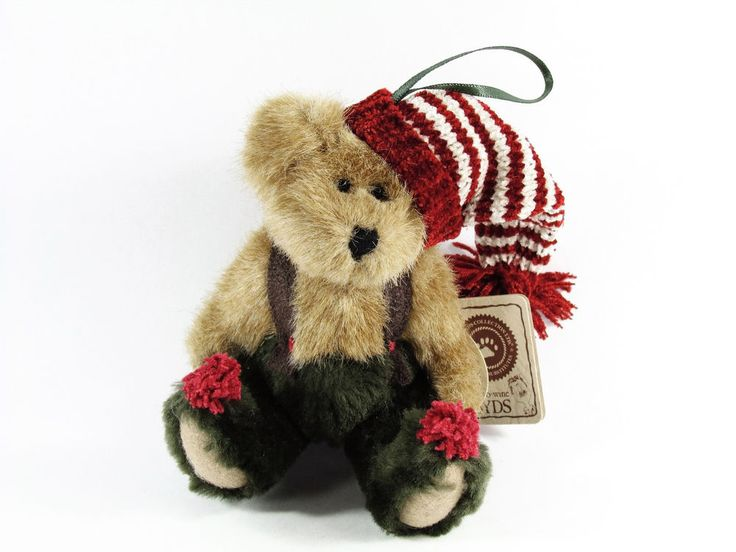17 Best Images About Boyds Bears On Pinterest Orange