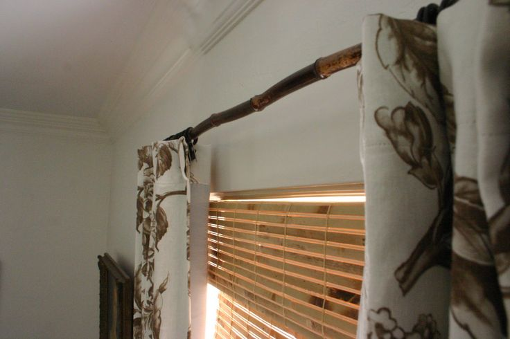 17 Best Images About Creative Window Treatments On