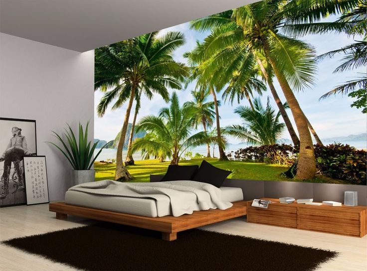 17 Best Ideas About Palm Tree Decorations On Pinterest
