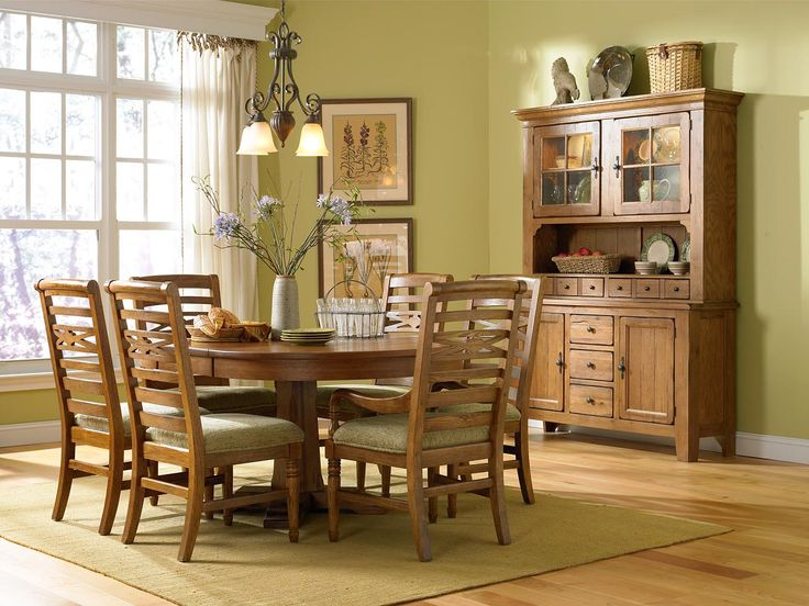 17 Best Images About Dining Room On Pinterest Country
