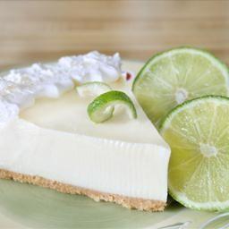 Key Lime Pie (Weight Watche