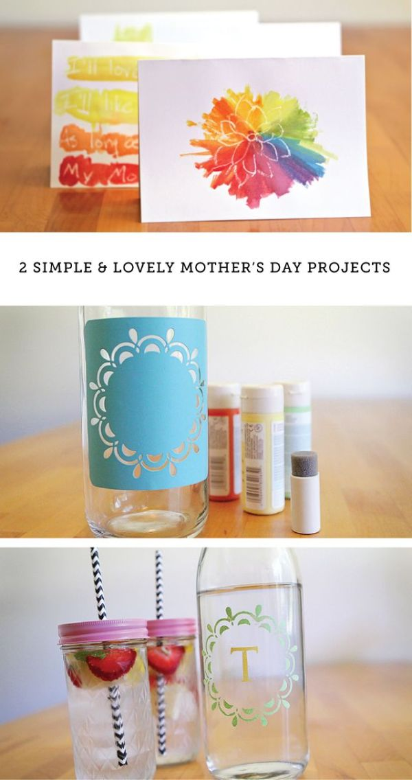 17 Best images about Mother's Day Crafts on Pinterest ...