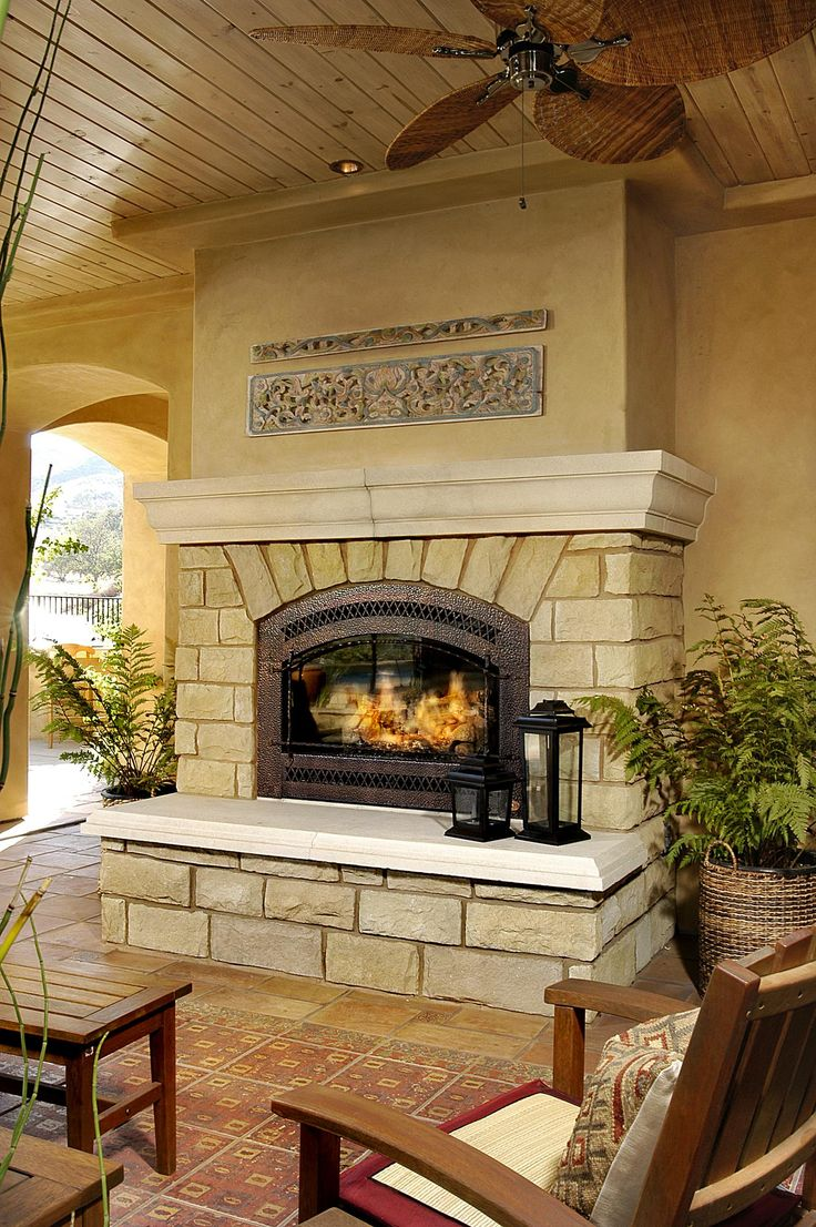 17 best images about outdoor fireplaces on pinterest on stunning backyard lighting design decor and remodel ideas sources to understand id=55099