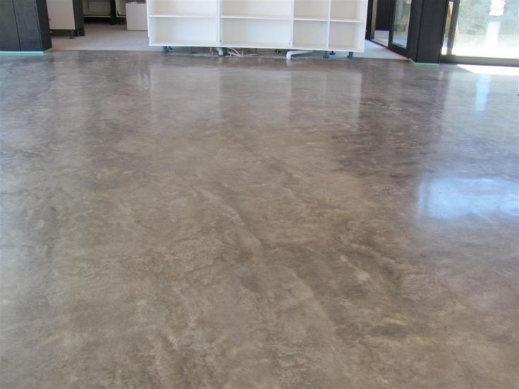 Beautiful Concrete Basement Floor Finishing Ideas On Concrete Floors Basement Pinterest