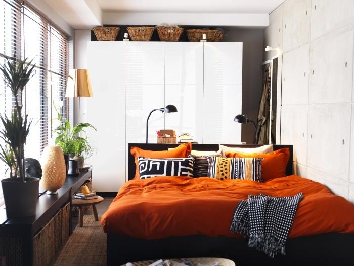 Malm Bedroom Ideas Pinterest Colors The O
