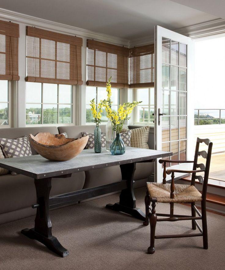 113 best images about nook design on pinterest on kitchen nook id=72657