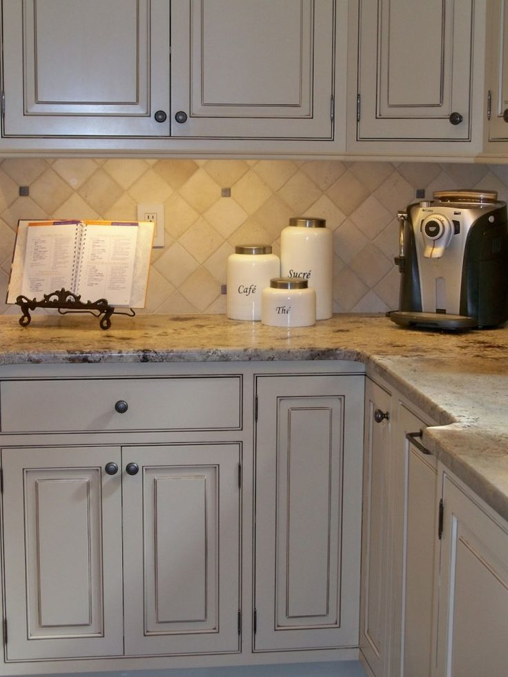 25 Best Ideas About Glazed Kitchen Cabinets On Pinterest