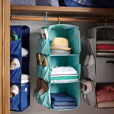Best 20 Hanging Storage Ideas On Pinterest Bathroom