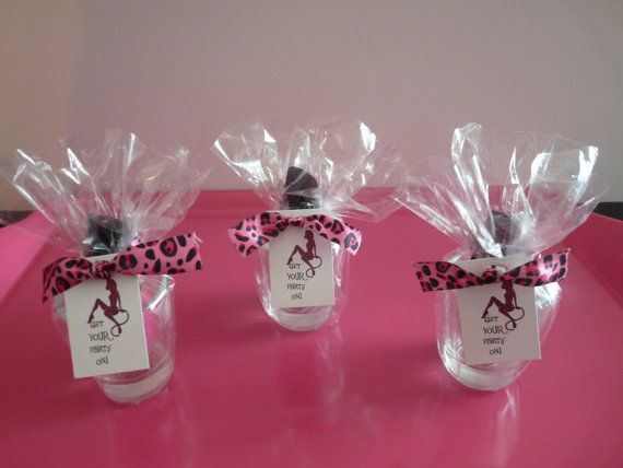 Bachelorette Gifts- Added A Few Things To My Gift Boxes