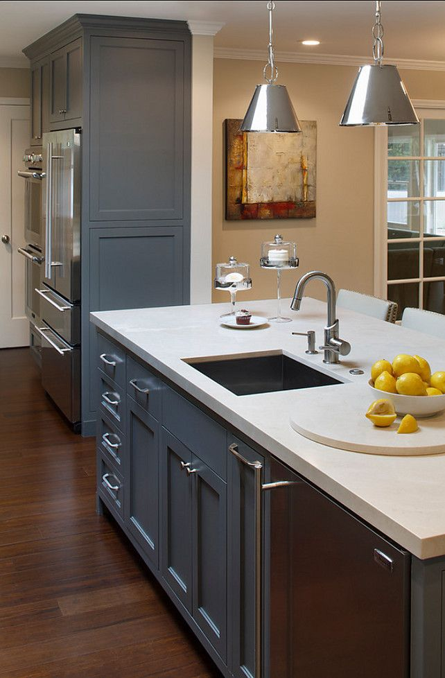 667 best images about colors gray to black on pinterest on benjamin moore kitchen cabinet paint id=98300