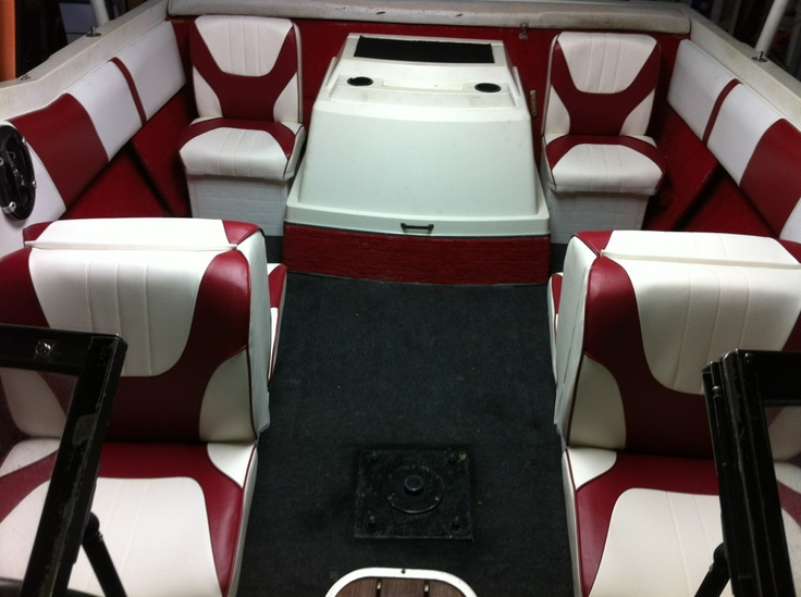 39 Best Images About Boat & Marine Upholstery Ideas On
