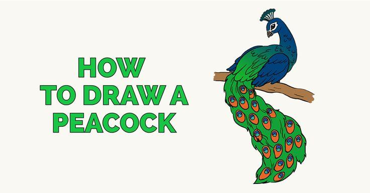 25+ bästa idéerna om Easy drawing tutorial på Pinterest