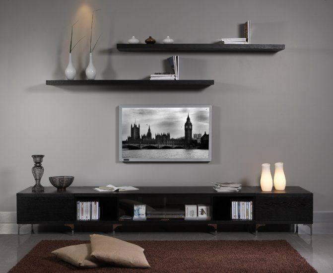 Gambar Gambar Modern Wood Tv Stand Ideas Furniture Review