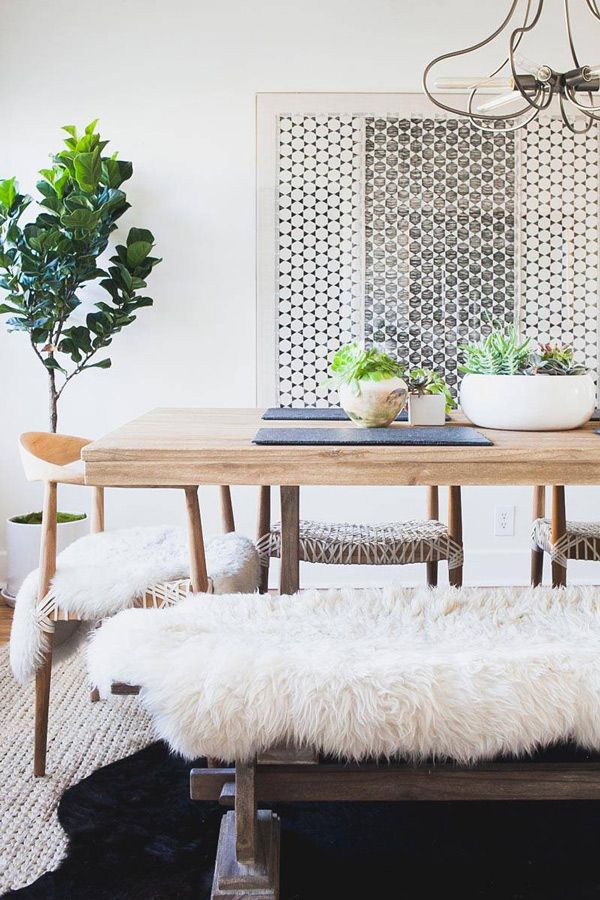 79 best images about bohemian decor dining rooms on pinterest kitchen home and live on boho chic kitchen table decor id=58635