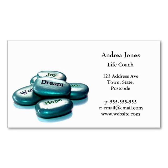 17 Best images about Life Coach Business Cards on ...