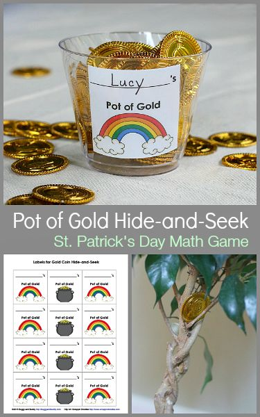 78+ images about ♣ St Patrick's Day Ideas for kids on ...