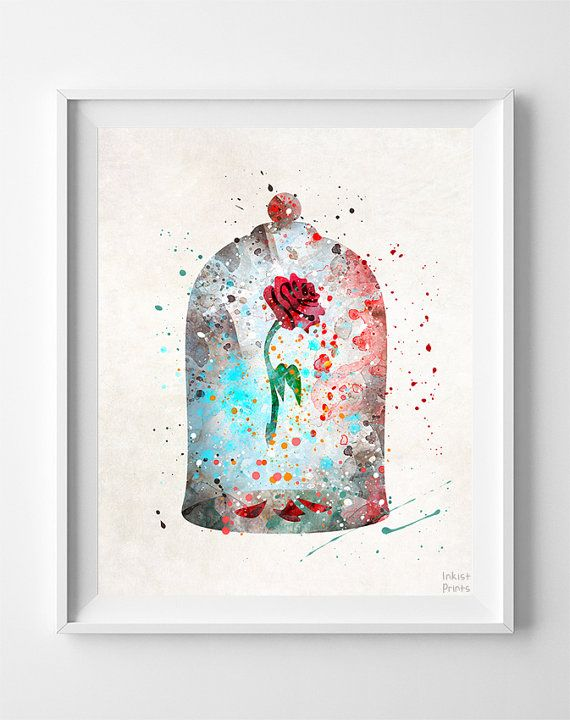 1000 Ideas About Disney Watercolor Tattoo On Pinterest