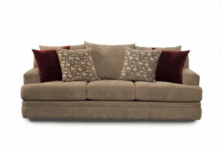 New Balboa Sofa By Robert Michael Ltd At Shock S Home