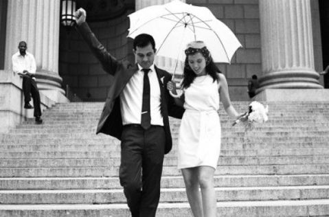 How To Elope Without Starting WWIII: 5 Tips For A Drama-Free City Hall Wedding