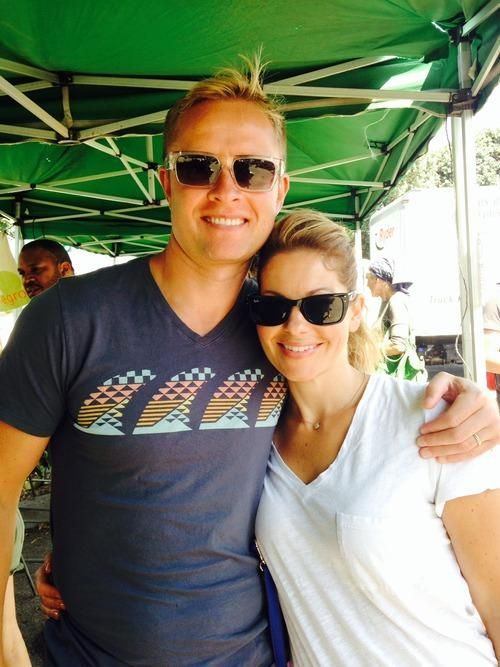 17 Best ideas about Candace Cameron Bure Husband on ...