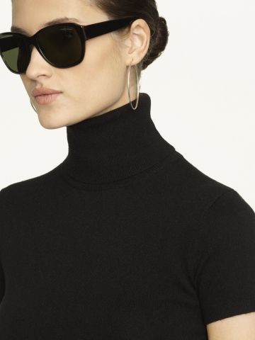 66 best images about The Classic Black Turtleneck on Pinterest