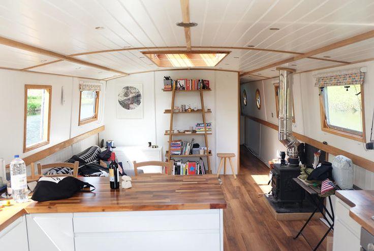 17 Best Ideas About Narrowboat On Pinterest