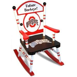 17 Best Images About Ohio State Buckeyes On Pinterest The All Football And Rocking Chairs
