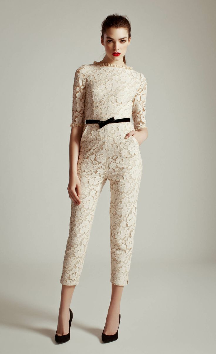 1000 Ideas About Jumpsuit For Wedding Guest On Pinterest