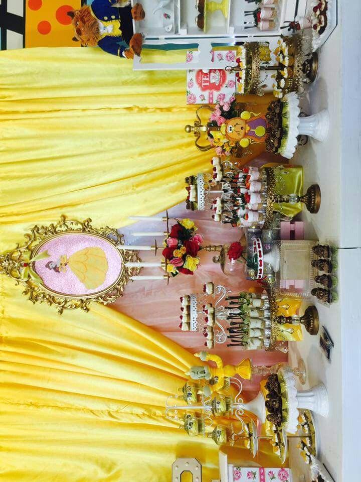 Quinceanera Decoration Ideas