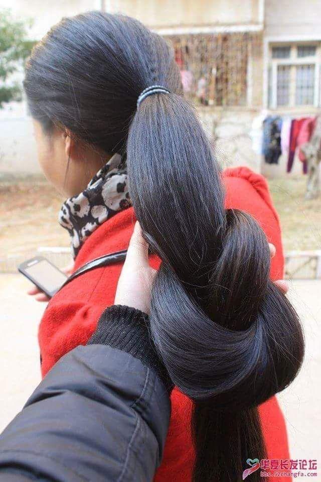 17 Bsta Bilder Om WOWwhat HAIR P Pinterest