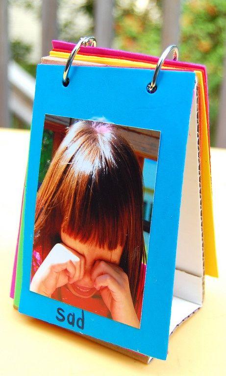 Emotion cards #learning #spanish #kids   Education ...