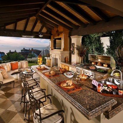 home channel tv blog outdoor kitchen designs kitchens pinterest home tvs and home channel on outdoor kitchen tv id=66735