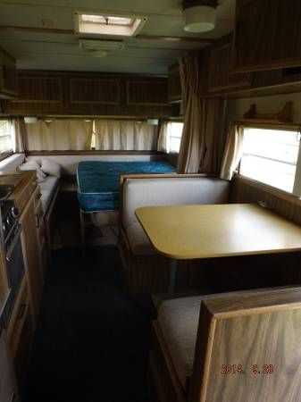 17 Best Images About 70 S Prowler Travel Trailers On