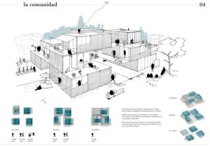 Results of the Competition Ryterna Modular Building | P R