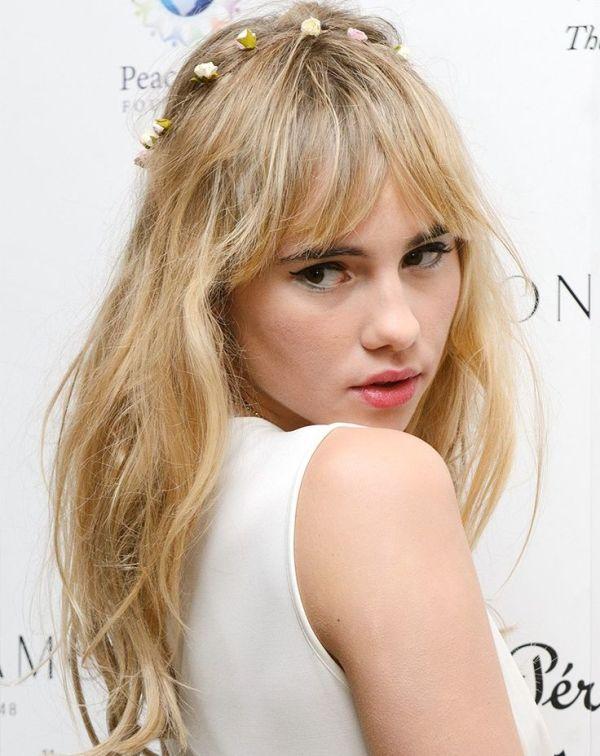 1447 best images about hair on Pinterest | Bobs, Rachel ...