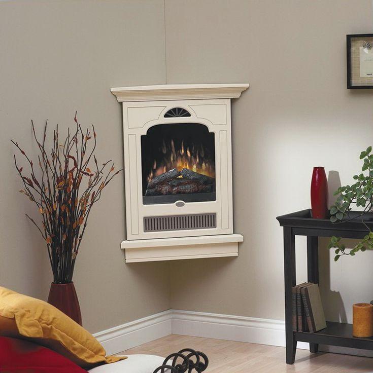 title | Gas Corner Fireplace