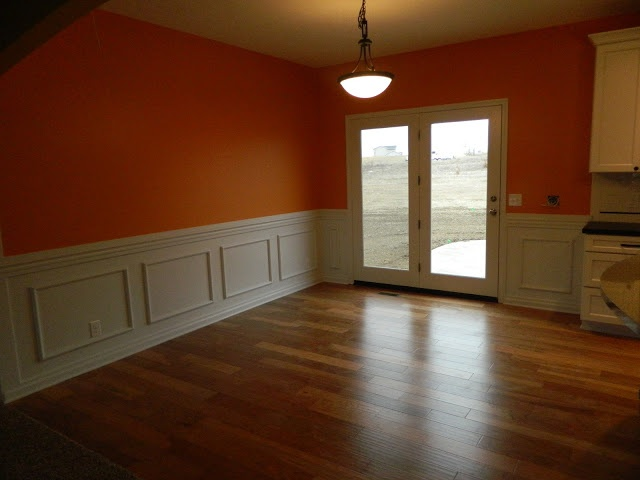 Sherwin Williams Marquis Orange 6650 For The Home Pinterest Orange And Marquis
