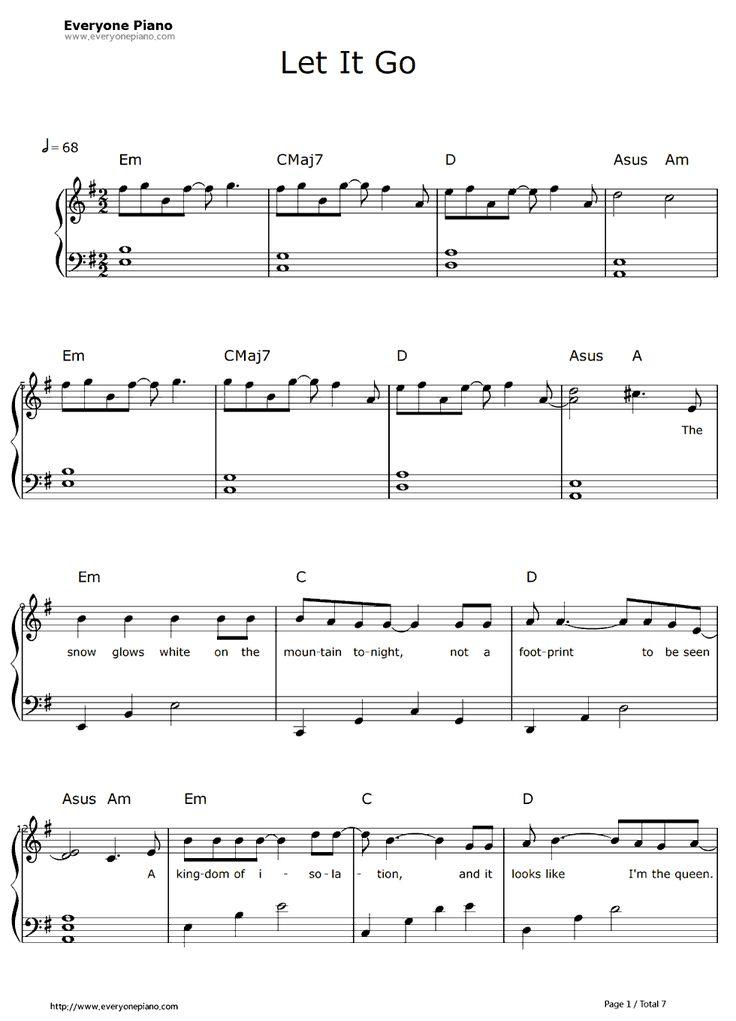 My Immortal Evanescence Piano Sheet