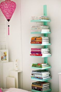 7 Upcycled Diy Ideas To Decorate A Tween Or S Bedroom Lots Of Cool