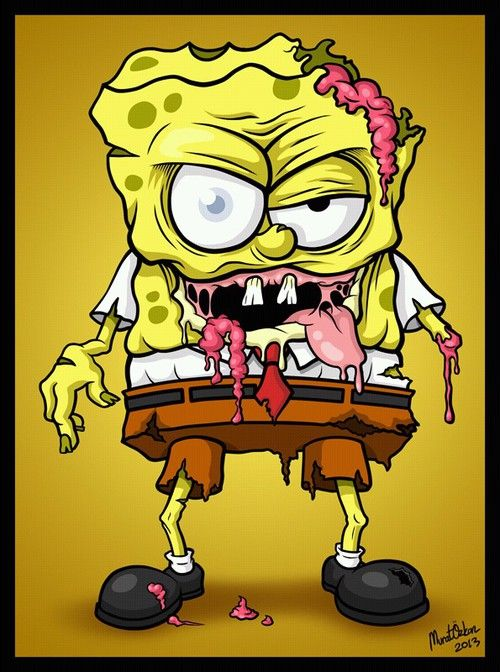 841 best images about Graffiti Art Characters Monster