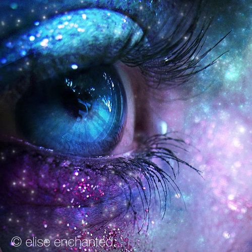 25 Best Ideas About Galaxy Eyes On Pinterest Star On