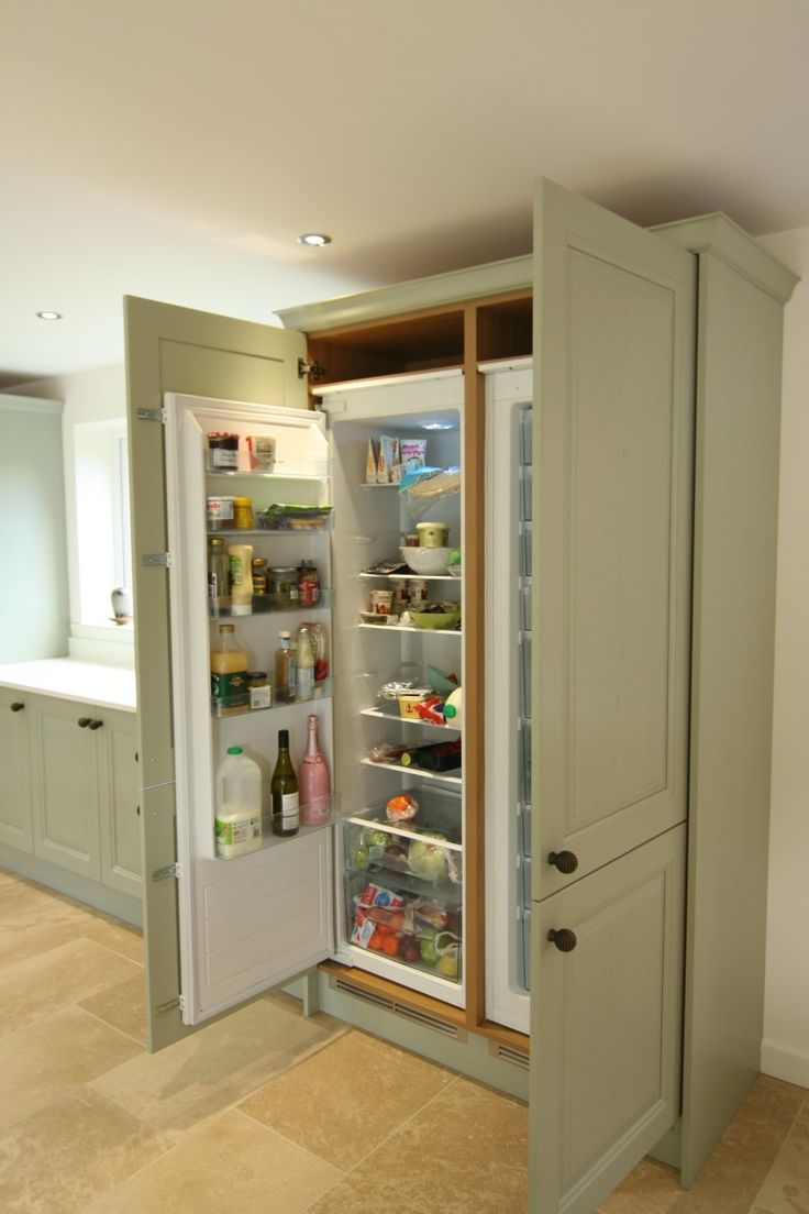 Built In Larder Fridge Google Search Ideas For The