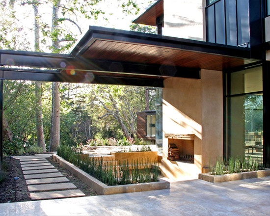 22 Best Images About Modern Patio Covers On Pinterest