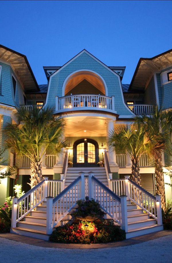 Best 25+ Luxury beach homes ideas on Pinterest | Dream ...