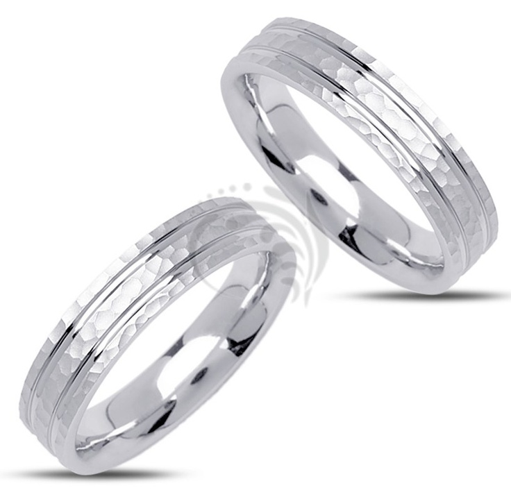118 Best Images About Matching Wedding Bands On Pinterest