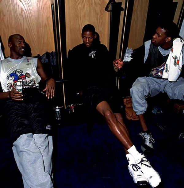 1000+ images about BALLERS on Pinterest | Penny hardaway ...