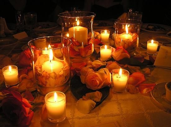 1000+ Images About Wedding Centerpiece Ideas On Pinterest