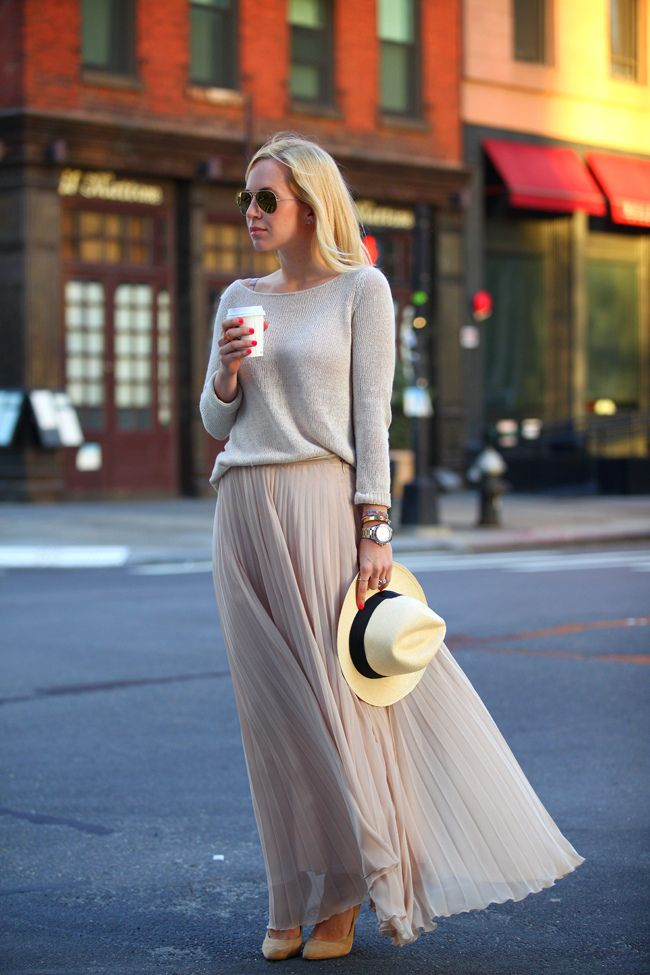 50 Spring Outfits to Copy Right Now | StyleCaster