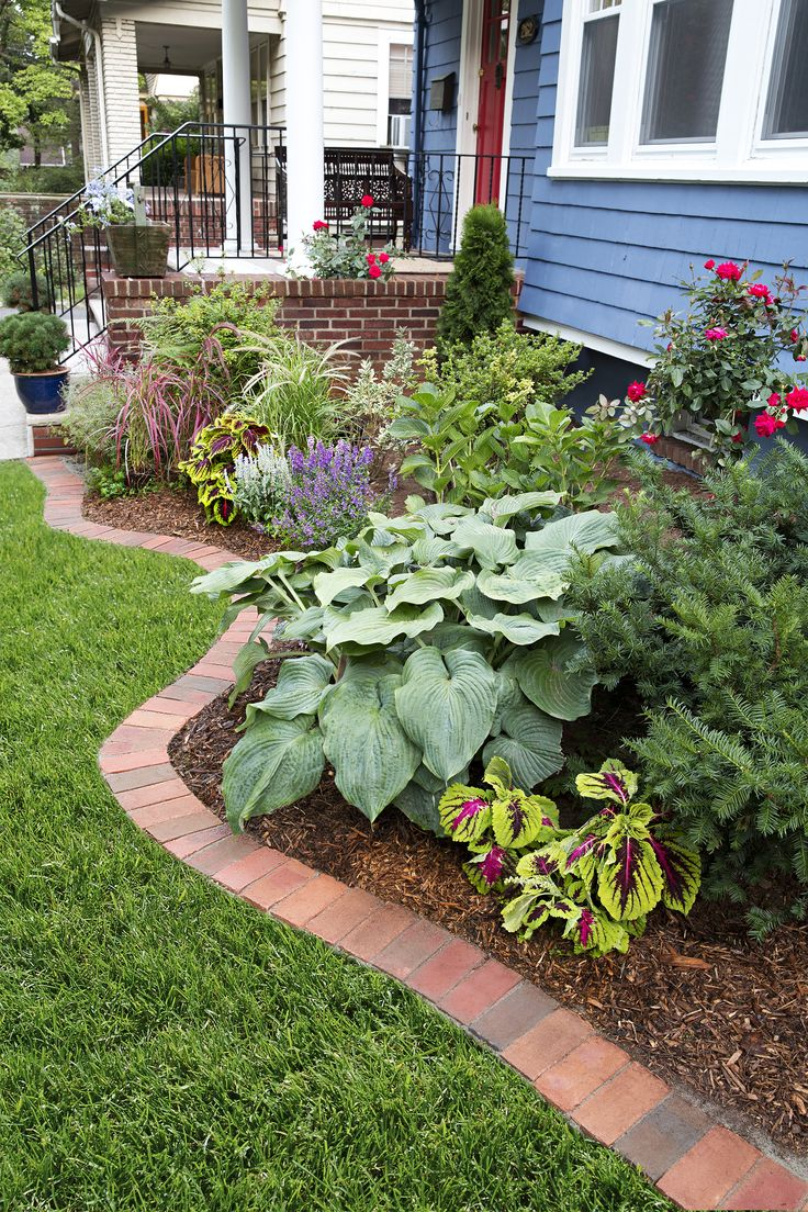 548 best images about Garden edging ideas on Pinterest ... on Backyard Border Ideas  id=32817