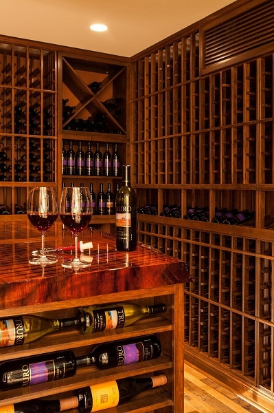 17 Best Images About Custom Wine Cellars Boston